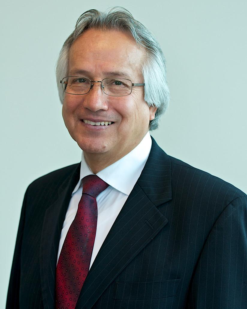 Juan J. Segovia