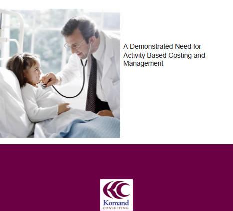 KOMAND - ABC Information Healthcare - Executive Perspectives