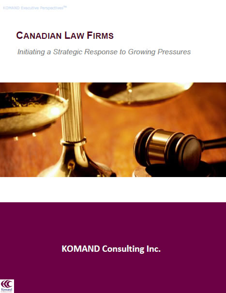 Canadian Law Firms