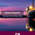 Marine Transport Executive Perspectives