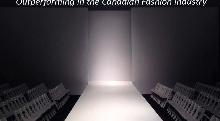 Fashion Industry Executive Perspective